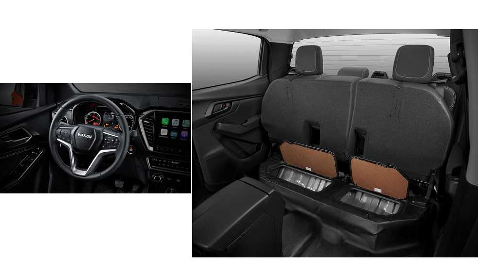 steering wheel RBB Rear Seat Cloth Base F