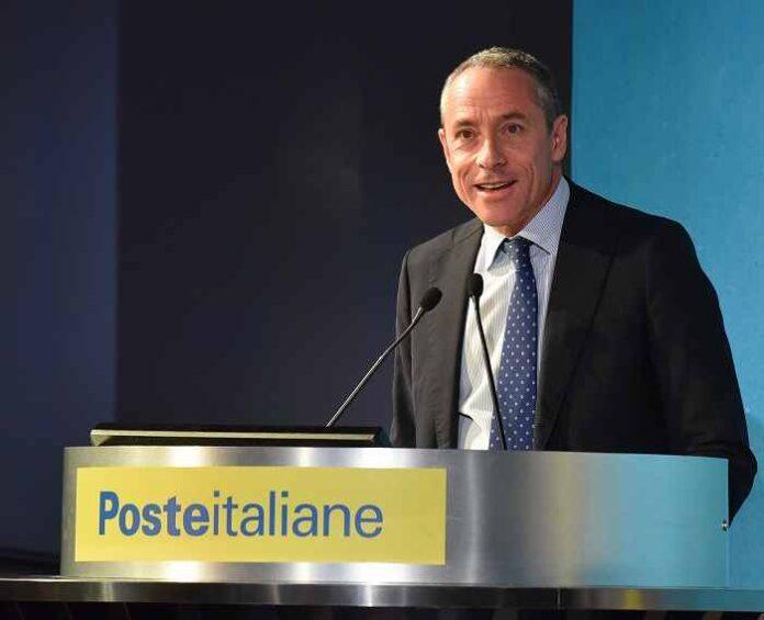 A.D. Poste Italiane Matteo Del Fante