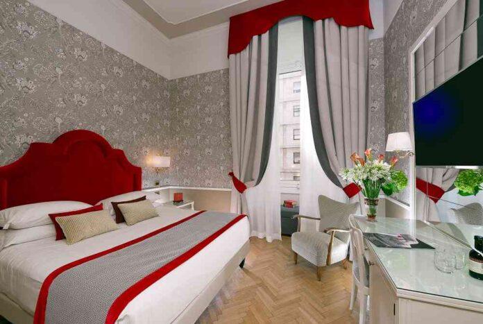 Bettoja Hotel Massimo D'Azeglio Roma
