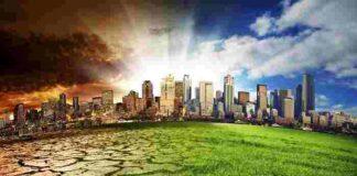 Cambio del clima