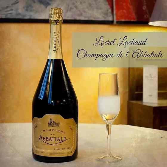 Champagne TANCA