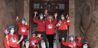 City Angels giornata contro la violenza sulle donne