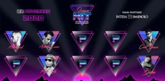 Concerto in live streaming con Achille Lauro, Mahmood, MiSs Keta, Carl Brave, Beba
