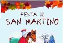 Festa San Martino
