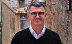 Francesco Guarguaglini sindaco di Radiconcoli