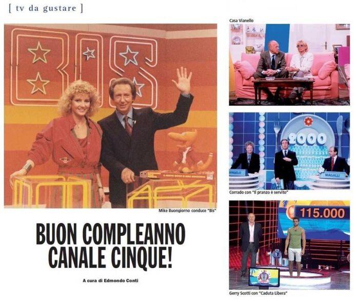 Milano 24h italiadagustare Novembre 2020 TV DA GUSTARE c