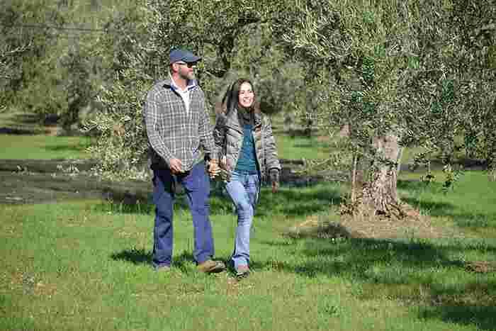 Olio Cuonzo Letizia Cuonzo e marito