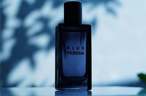 PAROSH BLUE