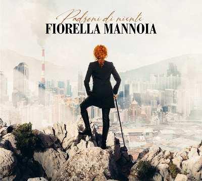 Padroni di niente Cover Fiorella Mannoia