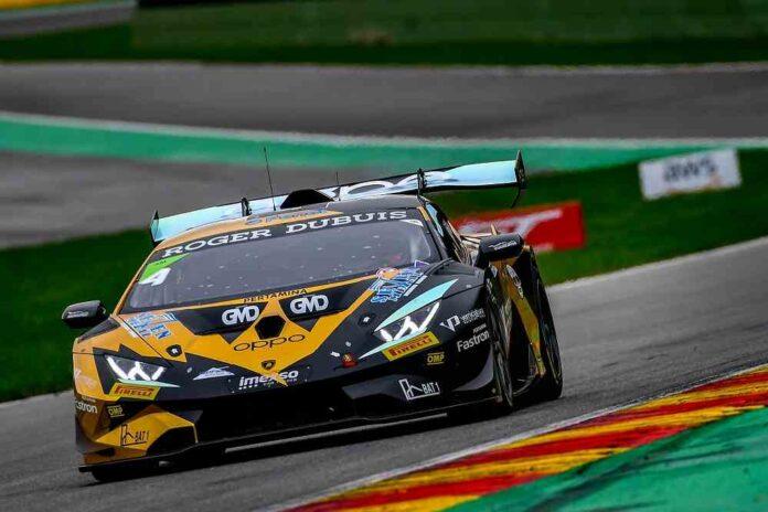 SPA Fascicolo Lamborghini