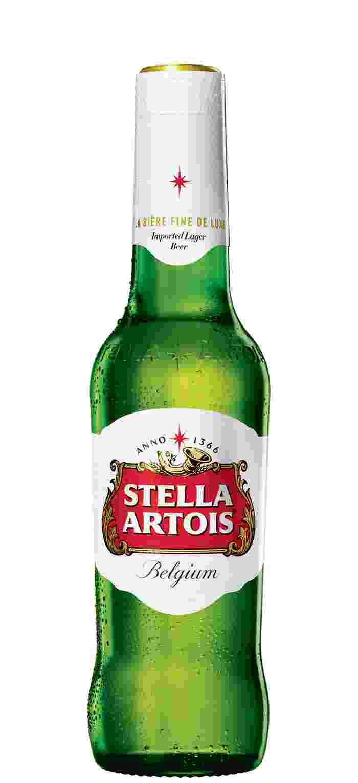 Stella Artois Bottiglia 33cl