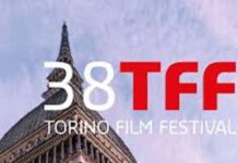 TORINOFILMFESTIVAL 38