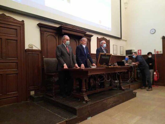 Torino Accademia di Medicina 2020