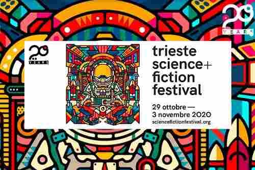 Trieste Science Fiction Festival 2020