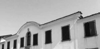 Villa Savorgnan Minciotti
