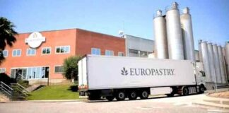 europastry factoria