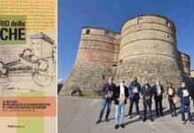 itinerario delle Rocche nella provincia di Pesaro Urbino