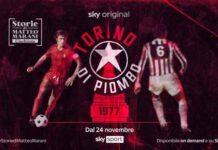 locandina 1977 Torino di piombo