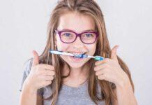 ortodonzia e bambini