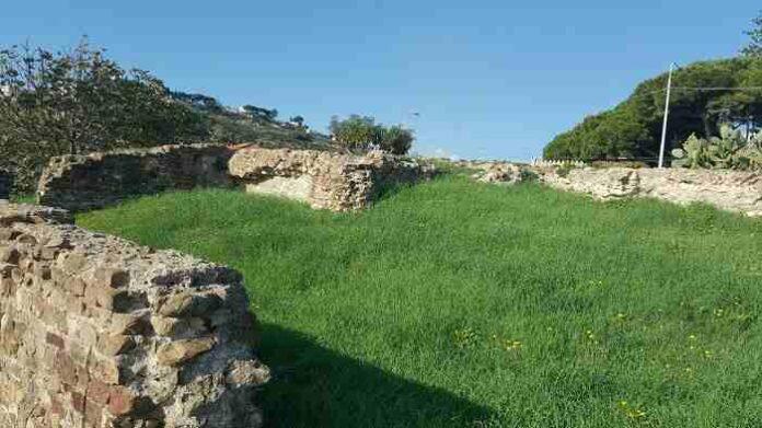villa romana bussana2