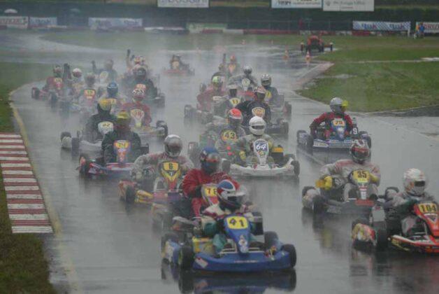 11 Giovanni Salvatore campionati di go kart