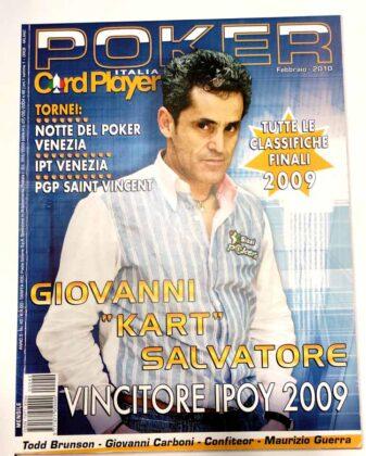 16 Giovanni Salvatore