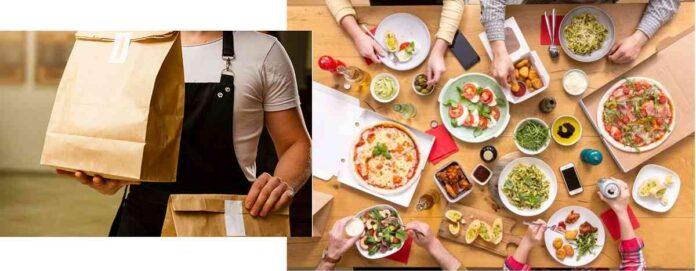 Aigo Food delivery sette regole per mangiare bene e in sicurezza durante le feste