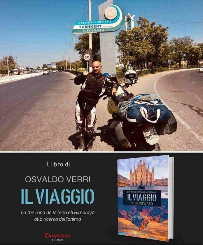 Arrivo a Taskent Il Viaggio di Osvaldo Verri