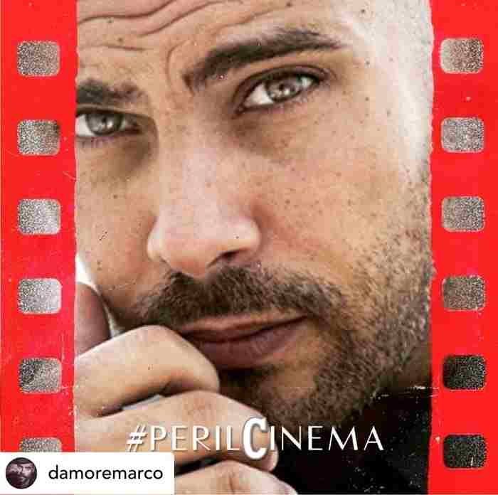 Campari #PerIlCinema Marco D'Amore