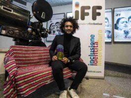 IFF 2020 Premio Amir Ramadan Ottobre