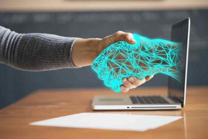 Imprese digitalizzazione automazione