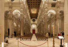 Lecce Basilica Santa Croce ph Luca Petrucci