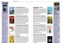 Magazine Milano Roma 24orenews Libri dicembre 2020