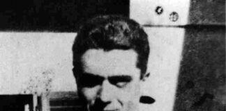 Pier Liugi Nervi negli Anni Trenta Ph