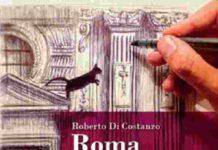 Roma Viaggio segreto con Eros copertina