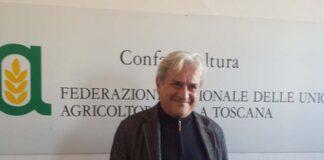 Tonioni Antonio confagri tosc