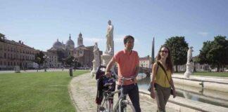 Torno a vivere in Italia Padova filippo e Anna laF