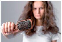 bellezza capelli perdita alopecia