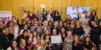 donne del vino del mondo ph simei milano 2019