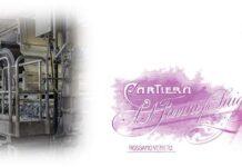 Cartiera Favini history