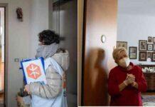 Cesvi Milano over 65 anziani
