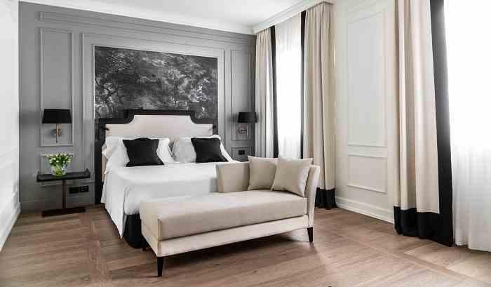 Fonteverde Hotel Rooms & Suites Junior Suite
