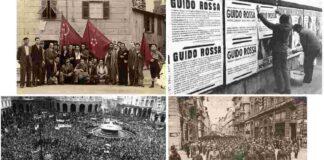 Genova partigiani
