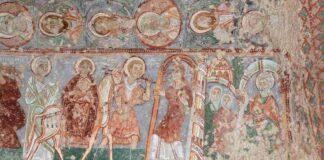 Goreme Open Air Museum Chiesa Vecchia di Tokali