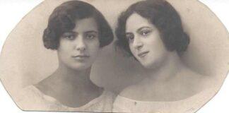 Ilona e Margit zie di mio padre deportate