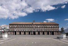 Palazzo Reale Napoli foto Luciano Pedicini