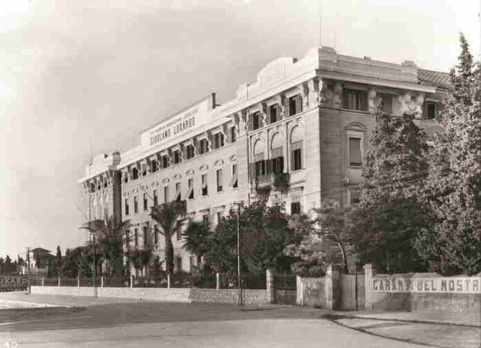Palazzo del Barcagno Zara LOW