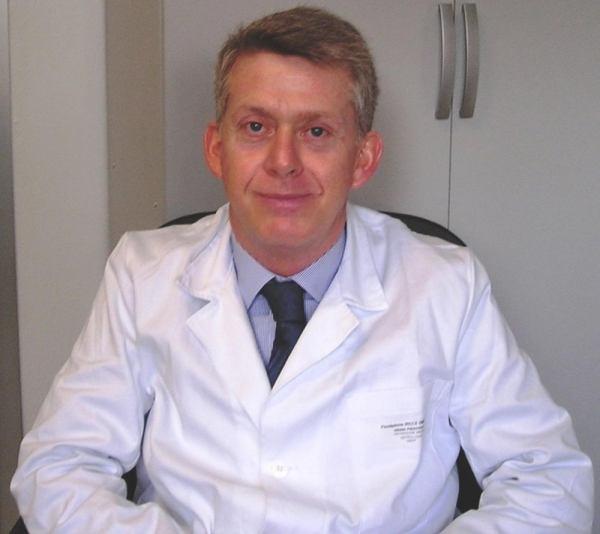 Prof. Piergiorgio Messa
