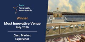 RVA Circo Maximo Experience