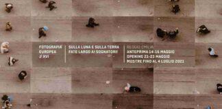 Reggio Emlia Fotografia Europea